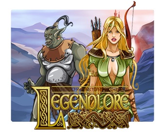 Play Legendlore