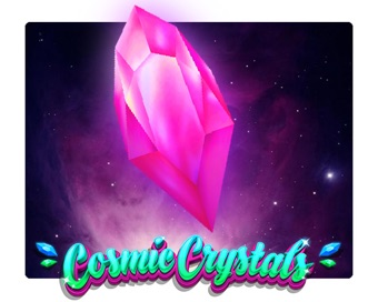 Spill Cosmic Crystals