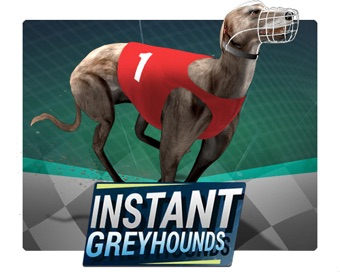 Play Instant Greyhounds