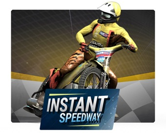 Play Instant Speedway