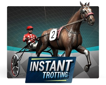 Play Instant Trotting
