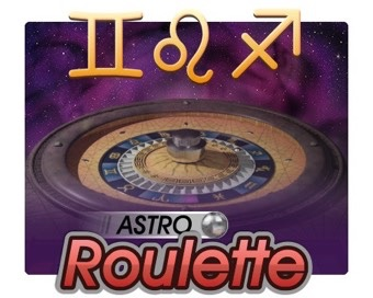 Play Astro Roulette
