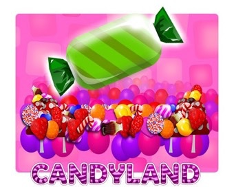 Play Candyland