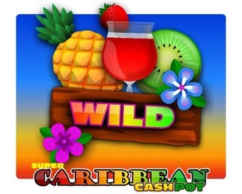 Играть Carribean Cashpot