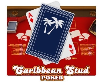 Play Caribbean Stud Poker