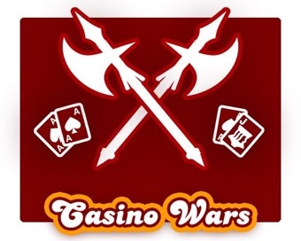 Oyun Casino Wars