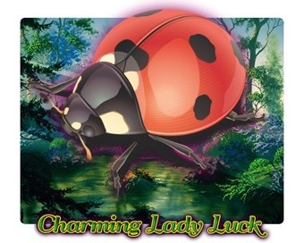 Spill Charming Lady Luck