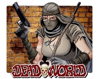 Spielen Dead World