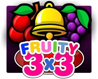 Spill Fruity 3x3