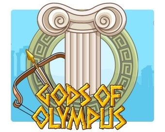 Play Gods of Olympus