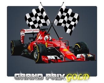 Spill Grand Prix Gold