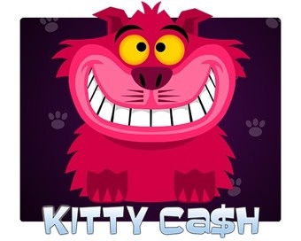 Играть Kitty Cash