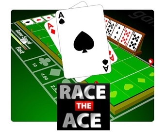 Spielen Race The Ace