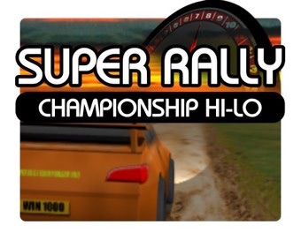 Play Rally HiLo