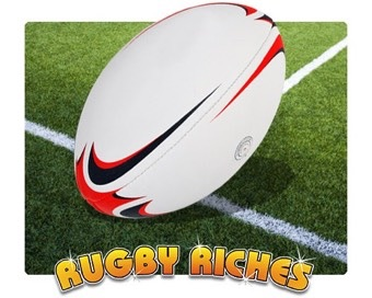 Играть Rugby Riches