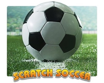Play Scratch Soccer