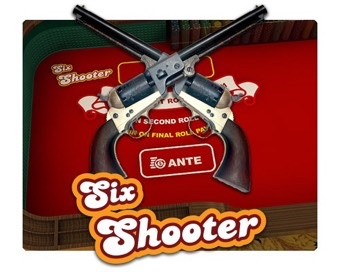 Spill Six Shooter