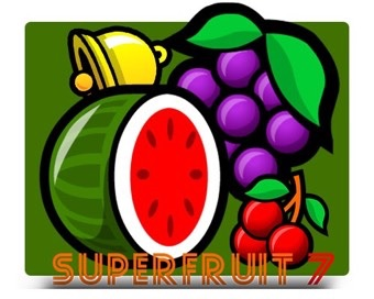 Spill Super Fruit 7
