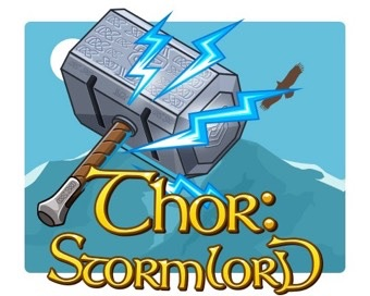 Play Thor: Storm Lord