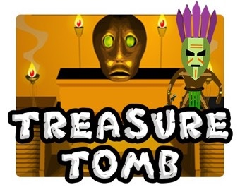 Spill Treasure Tomb
