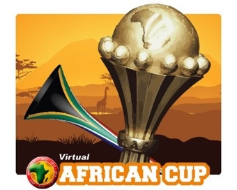 Spielen Virtual African Cup