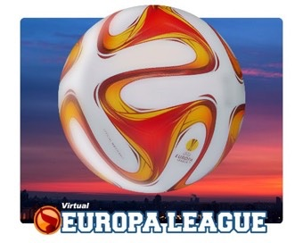 Jugar Virtual Europa League