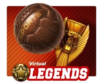 Играть Virtual Legends