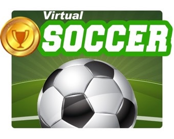 Play Virtual Soccer
