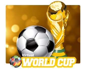 Spielen Virtual World Cup