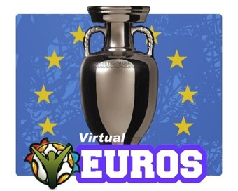 Spielen Virtual Euros