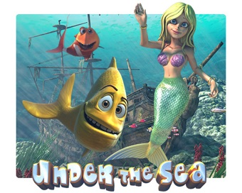 Spela Under the Sea