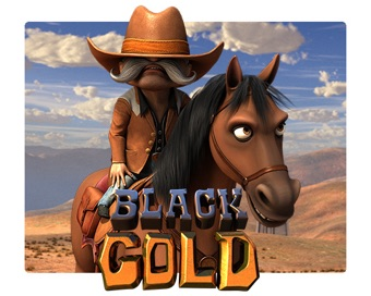Play Black Gold