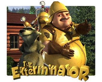 Play The Exterminator