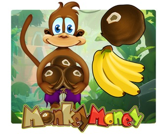 Spielen Monkey Money