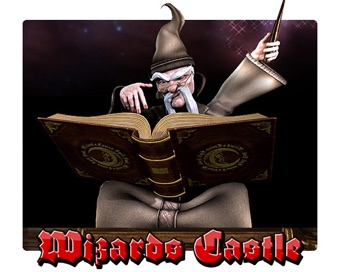 Играть Wizard's Castle