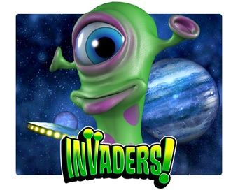 Play Invaders