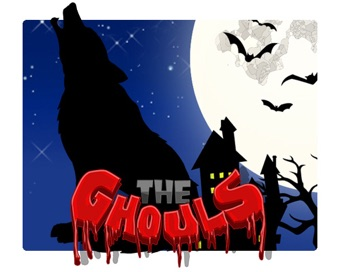 Играть The Ghouls