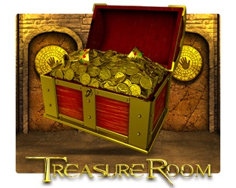 Spielen Treasure Room