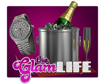 Spielen The Glam Life