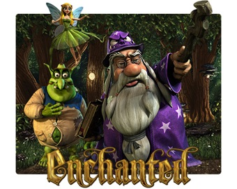 Spielen Enchanted