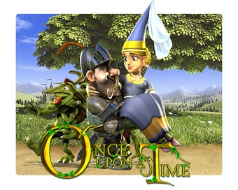 Играть Once upon a Time