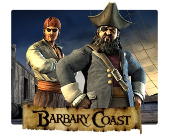 Oyun Barbary Coast