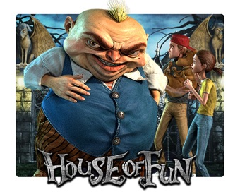 Играть House of Fun