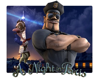 Jugar A Night in Paris
