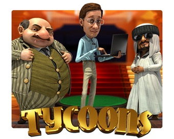 Play Tycoons