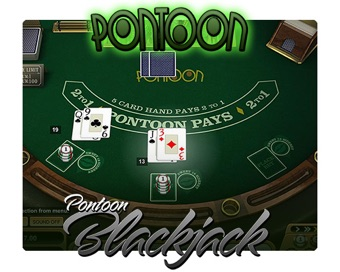 Play Pontoon