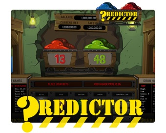 Spielen Predictor