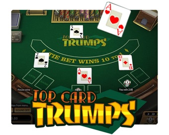 Play Top Card Trumps