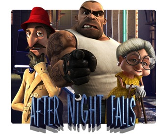 Играть After Night Falls
