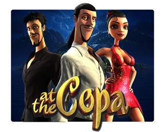 Play At The Copa